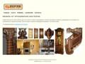 Итальянская мебель на заказ в Москве. Фабрика Bezziccheri