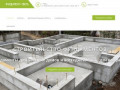 Строительная компания «Фундамент-Тверь» основана в 2008 году. Основным направлением деятельности является строительство фундаментов различного назначения, выполнение земляных и бетонных работ. (Россия, Тверская область, Тверь)