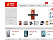 Мир связи — продажа мобильных телефонов и аксессуаров в Нижнем Тагиле