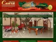 Мини-отель Санга