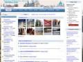 Социальная сеть города Моршанска (Россия, Тамбовская область, город Моршанск)