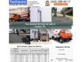Продажа и доставка бетона в Екатеринбурге (Россия, Свердловская область, Екатеринбург)