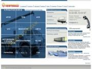 Азнакаевский завод Нефтемаш, АЗНК — производство автомобилей с кранами