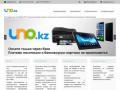Казахстан, Алматы  Магазин умной техники Uno.kz (Другие страны, Другие города)