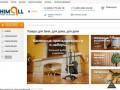 Интернет-магазин товаров для дома, бани и дачи, доставка товаров по России – «Himall»