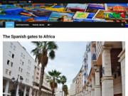 Сайт о путешествиях. Интересные места, страны и города (Россия, Ленинградская область, Санкт-Петербург)