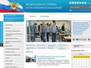 Федеральная служба исполнения наказаний (ФСИН)