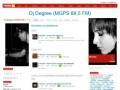 Djdegree.ru — Dj Degree (MGPS 89,5 FM)