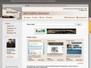 Все сайты Абхазии
