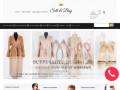 SELLBUYCOUTURE.RU - интернет магазин одежды и обуви с доставкой по Москве и России Интернет