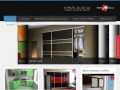 Компания Арт-Мебель - производство мебели по индивидуальным проектам (магазин