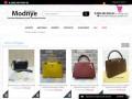Интернет-магазин Modnye-Sumki.ru радует большим выбором качественных товаров. (Россия, Московская область, Москва)