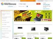 ПОЗИТРОНИКА: компьютерные магазины (Архангельск, пр. Троицкий, 119, (Вологодская, 8)