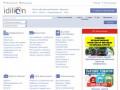 Доска объявлений Крыма - Идилион (Россия, Крым, Крым)