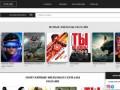 Здесь собраны интересные и качественные новинки фильмы HD 720. Наша команда делает все для того, чтобы вы получили колоссальное наслаждение при просмотре новинок кино. (Россия, Московская область, Москва)