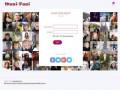 Бесплатный сайт знакомств МусиПуси.ру (Россия, Ульяновская область, Ульяновск)