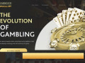 Best Gambling ICO project - прими участие в распродаже токенов