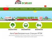 АвтоГазоЗаправочные Станции Экогаз от ЯТЭК - ваш выбор дешевого и безопасного топлива для автомобиля
