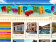 Прибрежное Крым. Семейный курорт Прибрежное Саки