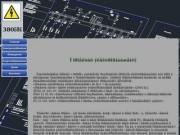 Инжиниринговая компания «380про» - разработка проектов электроснабжения для домов и коттеджей Екатеринбурга и Свердловской области