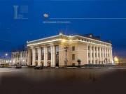 Государственный Русский Драматический театр Удмуртии (г. Ижевск)