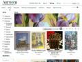 Интернет галерея Auroom - для творческих личностей (Украина, Киевская область, Киев)