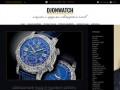 Купить швейцарские часы оригинал в Москве - Djonwatch.ru