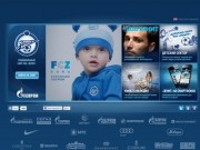 Футбольный клуб «Зенит» - официальный сайт