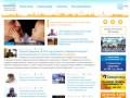 Официальный сайт Череповца