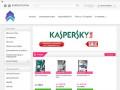 Аntivirus54.RU :: Интернет-магазин для друзей  Продажа антивирусов и любого другого лицензионного программного обеспечения (Россия, Новосибирская область, Новосибирск)