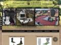 Изготовление и установка памятников из гранита, надгробий, комплексов и оград. (Россия, Московская область, Москва)