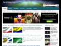 Свежие новости футбола, трансферы (слухи). Прогнозы на футбол, аналитика и обзоры матчей.