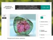 MyMorshansk.ru , Информационно-развлекательный портал города Моршанска