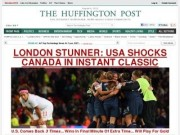 Healthy Living News and Opinion on The Huffington Post