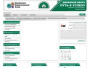 Официальный сайт молодёжной политики Кировской области