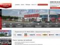 Ремонт грузовиков от TRUCK Center: сервис, диагностика, грузовой ремонт авто
