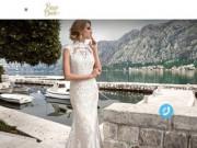 Base Bride - бутик свадебных платьев и аксессуаров (Россия, Ленинградская область, Санкт-Петербург)