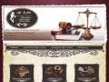 ИП ПАН, сайт компании профессиональных юристов и бухгалтеров (Россия, Воронежская область, Воронеж)