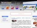 """Hopesait"" - разработка сайтов"