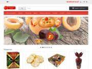 """Интернет-магазин сладостей ТМ """"Мария"""" (Украина, Ровненская область, Ровно)"""