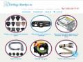 Airbag SRS подушки безопасности: купить airbag водителя, пассажира