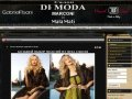 Где купить итальянские шубы новой коллекции у официального дилера от Мала Мати и Маркони