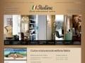 Салон итальянской мебели. Купить мебель в Симферополе
