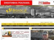 Vgolos.zt.ua