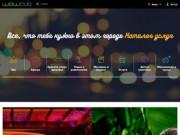 WoWClub: полный каталог услуг и справочник компаний Киева (Украина, Киевская область, Киев)