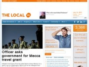 Thelocal.es