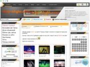 Дагестанский молодёжный сайт (Россия, Дагестан, г. Махачкала)