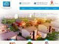 Гражданское и жилищное строительство в Ленске