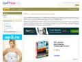 IcePrice.info - cервис выгодных интернет-покупок (линейка электронных товаров для отдыха и развлечений) фильмы, книги, подарки, бесплатные онлайн-сервисы, игры, купоны на скидки, акции, распродажи (более 150 000 предложений)