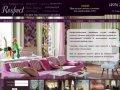 Ткани для штор в салоне штор Респект-Декор, Москва